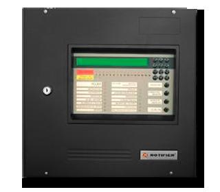 Brandmeldezentrale_NF50-A