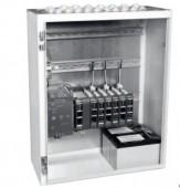 EMB 8000 Modulbauzentralen
